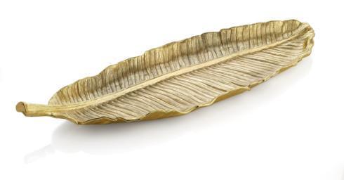 $295.00 Banana Leaf Large Platter