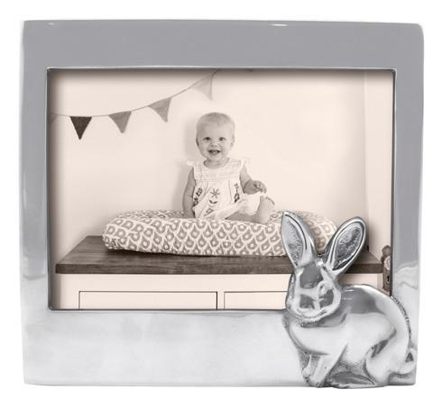 $69.00 Bunny 5X7 Frame
