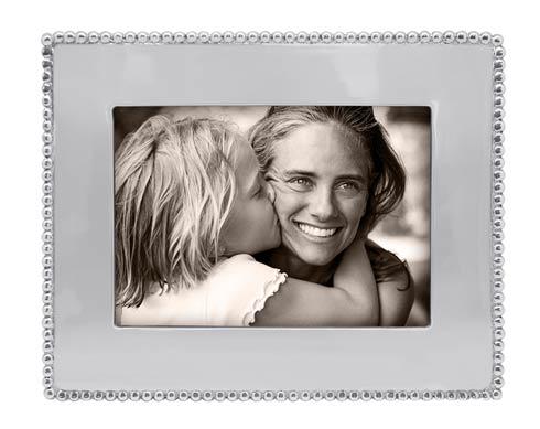 $69.00 Beaded 5x7 Engraveable Frame