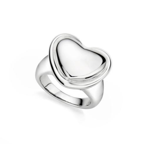 Signature Heart Ring