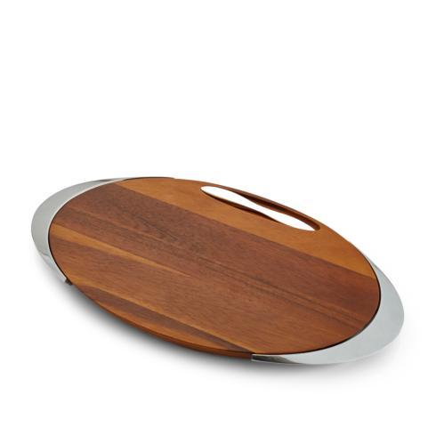 $125.00 Eclipse Cheese Board w/ Knife