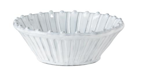 $44.00 Striped Cereal Bowl