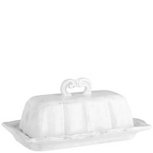 $103.00 Baroque Butter Dish