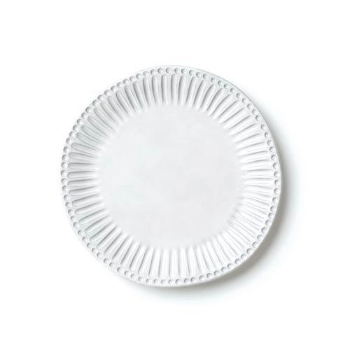$46.00 European Dinner Plate (Stripe)