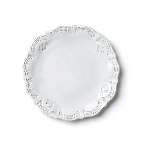 $46.00 European Dinner Plate (Lace)