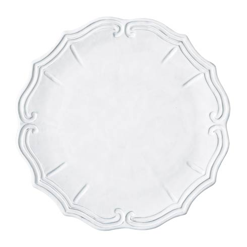 $86.00 Baroque Serving Plate/Charger