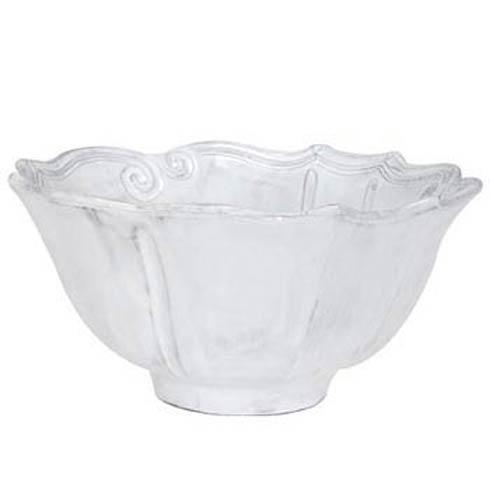 $112.00 Baroque Medium Serving Bowl