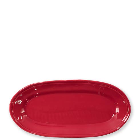 $65.00 Narrow Oval Platter