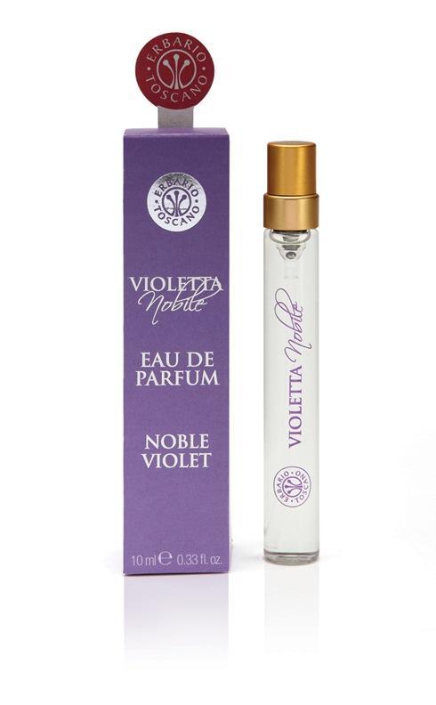 $16.00 Noble Violet Eau De Parfum 10ml