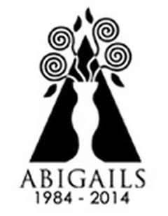 Abigails logo