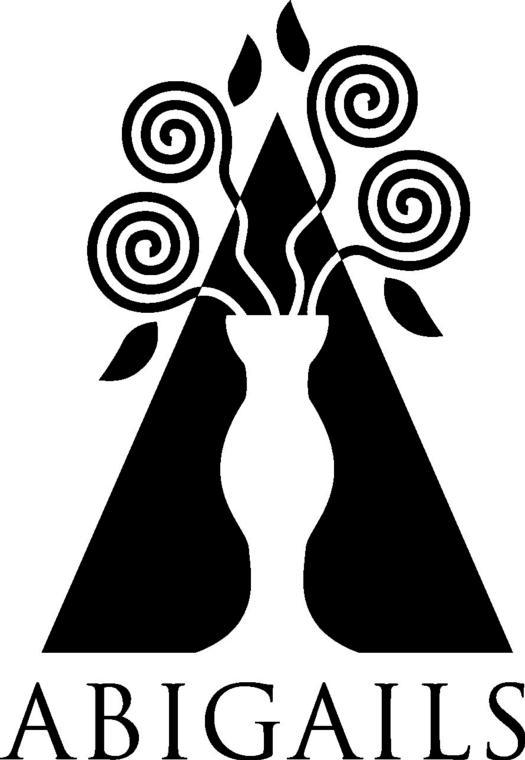 Abigails brand logo