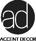 Accent Decor brand logo