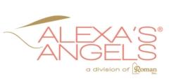 Alexa's Angels logo