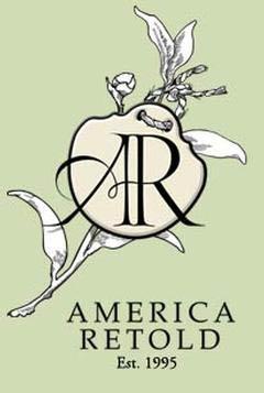America Retold logo