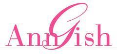 Ann Gish logo