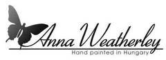 Anna Weatherley brand logo