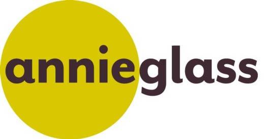 Annieglass logo