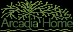 Arcadia Home brand logo