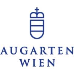 Augarten Wien brand logo