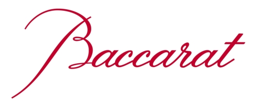 Assorted Baccarat Glasses collection with 1 products