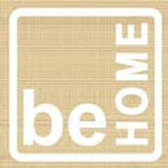 Be Home Décor brand logo