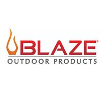 Blaze Grills logo