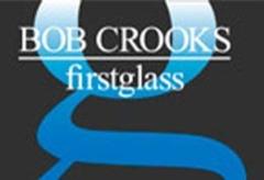 Bob Crooks Glass brand logo