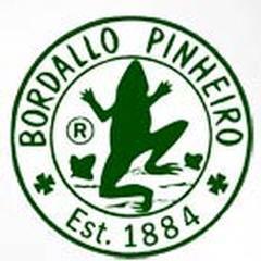 Bordallo Pinheiro logo