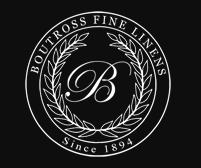 Boutross Linens  brand logo