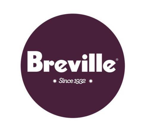 Breville brand logo