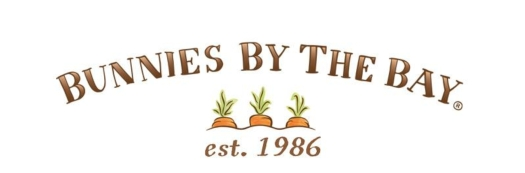 Bunnies by the Bay brand logo