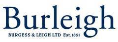 Burleigh Pottery brand logo