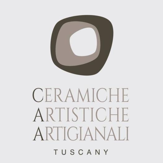CAA Ceramics brand logo