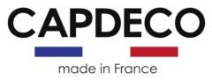 Capdeco brand logo