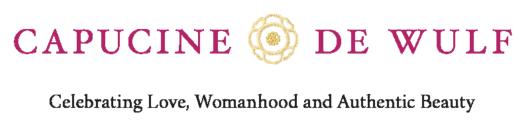 Capucine De Wulf Jewelry brand logo