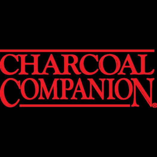 Charcoal Companion brand logo