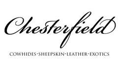 Chesterfield Leather logo
