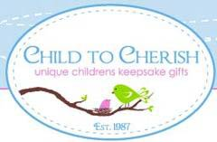 Child to Cherish brand logo