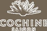 Cochine brand logo