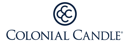 Colonial Candle brand logo