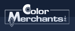 Color Merchants brand logo