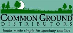 Common Ground Distributors brand logo