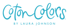 Coton Colors brand logo