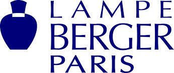 Lampe Berger logo