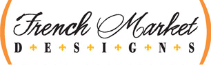 French Market Designs logo