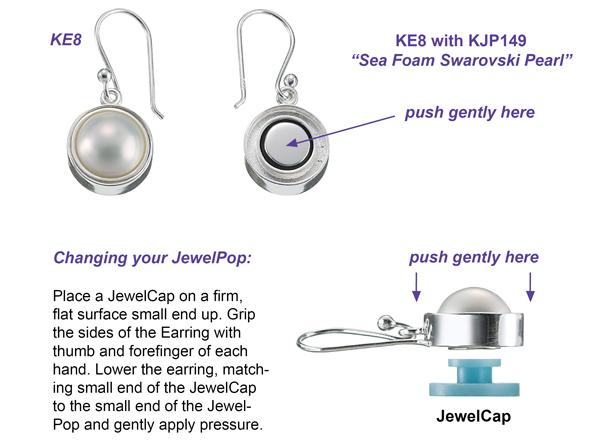 Kameleon Jewelry logo