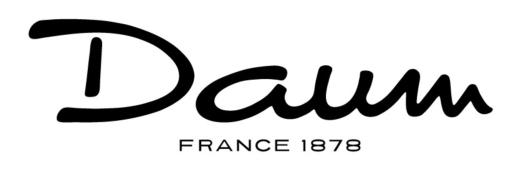 Daum brand logo