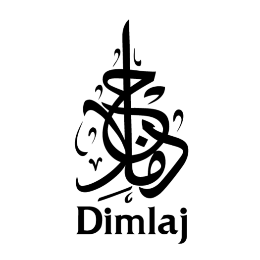 Dimlaj brand logo