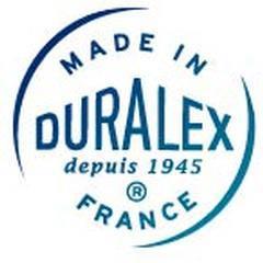 Duralex brand logo