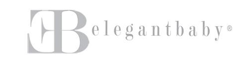 Elegant Baby brand logo